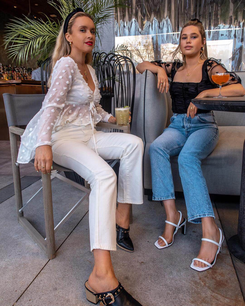 Shop the RUIFIER Nexus collection as seen on Olivia and Alice