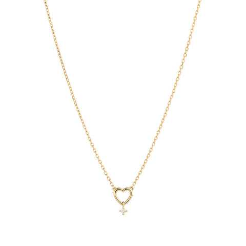Shop RUIFIER Amore Necklace