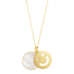 Shop the RUIFIER FRIENDS Super Happy 2X Pendant