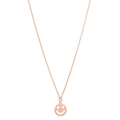 RUIFIER Super Friends Smitten Mini Pendant Rose Gold
