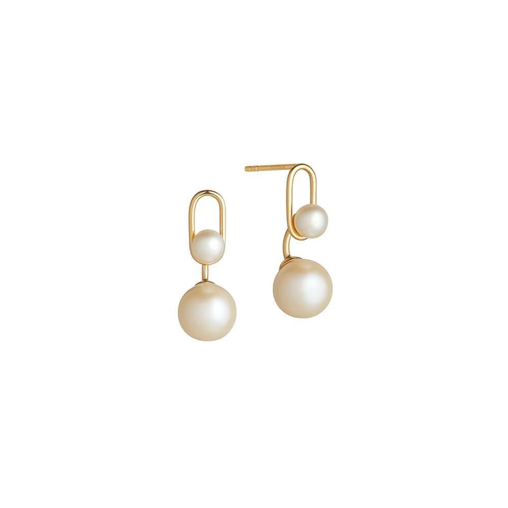 1HOME1 Astra Moonlight Earrings - RUIFIER