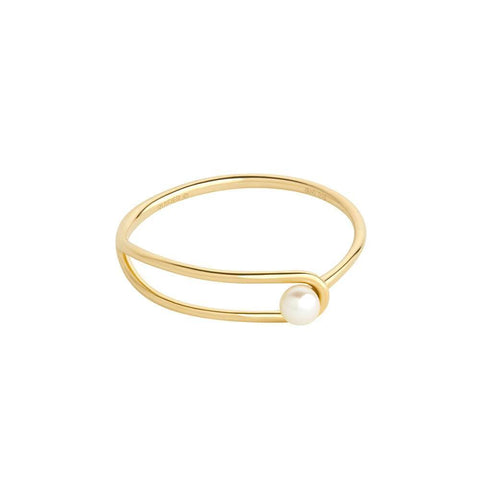 Astra New Moon Ring - RUIFIER
