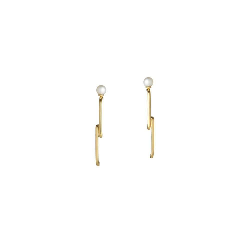 1HOME1 Astra Zenith Earrings - RUIFIER