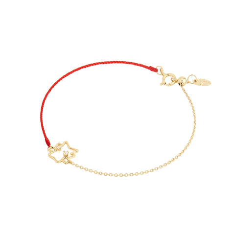 Scintilla Year of the Dragon Hybrid Bracelet - RUIFIER