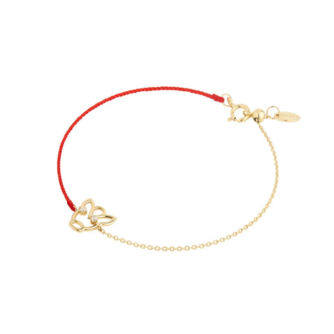 Scintilla Year of the Horse Hybrid Bracelet - RUIFIER