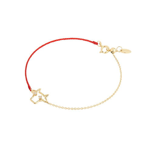 HOME2 Scintilla Year of the Ox Hybrid Bracelet - RUIFIER