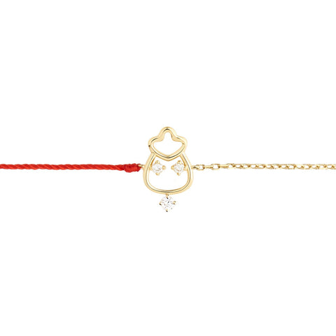 Scintilla Year of the Rooster Hybrid Bracelet - RUIFIER