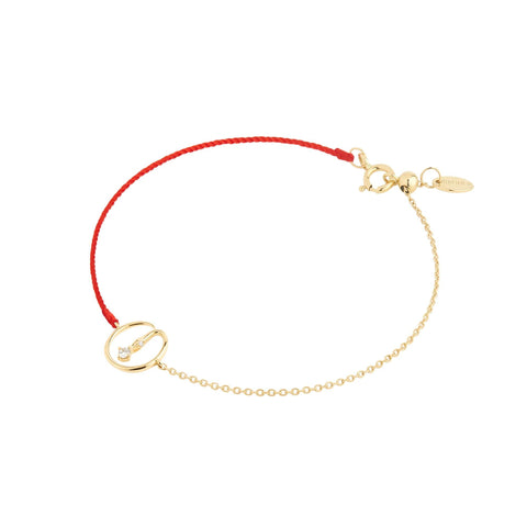 Scintilla Year of the Snake Hybrid Bracelet - RUIFIER