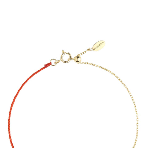 Scintilla Year of the Dog Hybrid Bracelet - RUIFIER