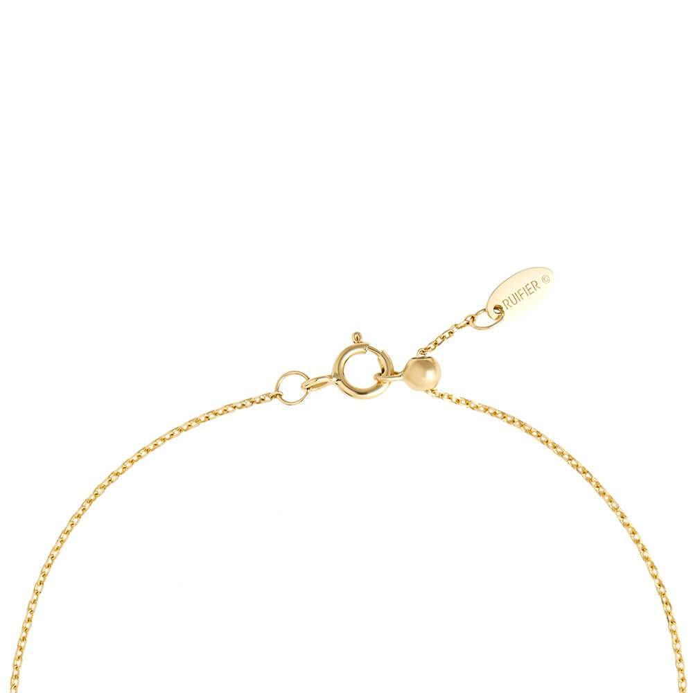 Cosmo Spaceship Chain Bracelet