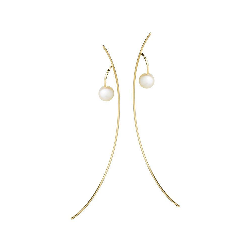 Cosmo Meridian Earrings - RUIFIER