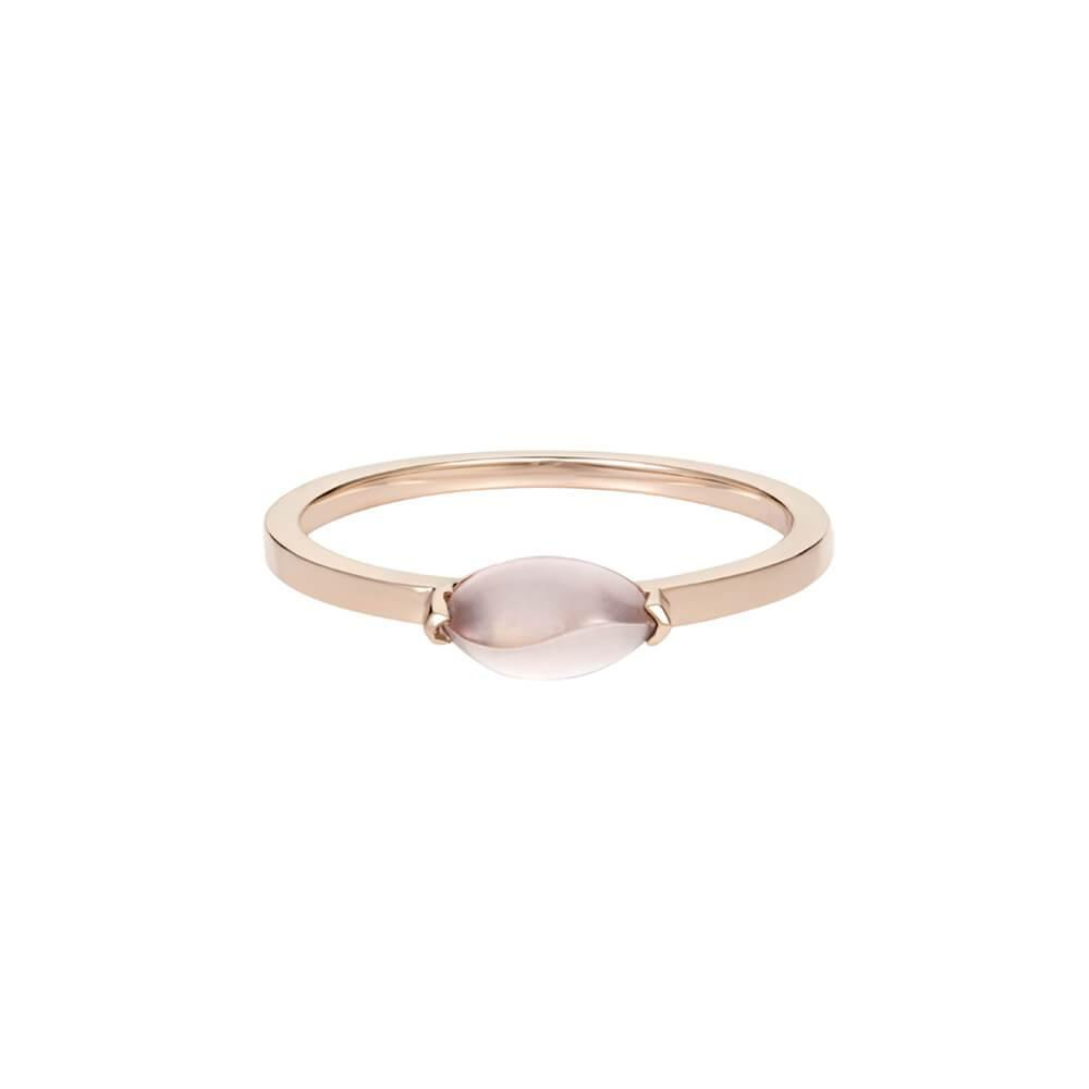 ELEMENTS Blush Ring