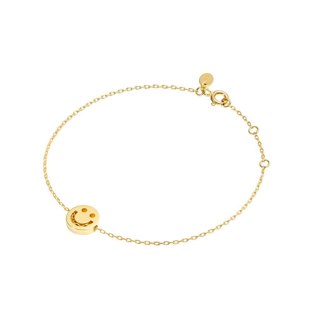 FRIENDS Happy Chain Bracelet - RUIFIER