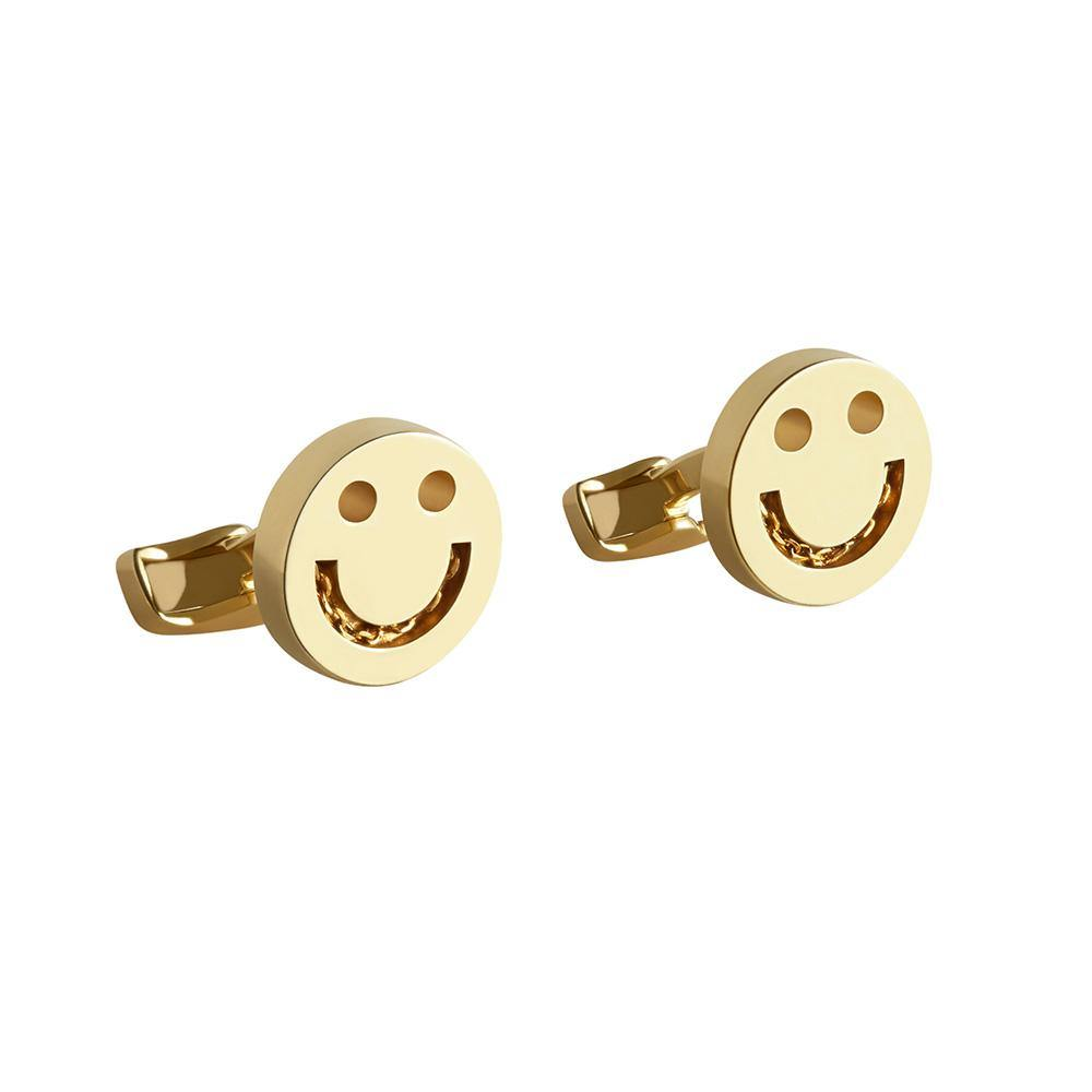 FRIENDS Happy Chain Cufflinks - RUIFIER