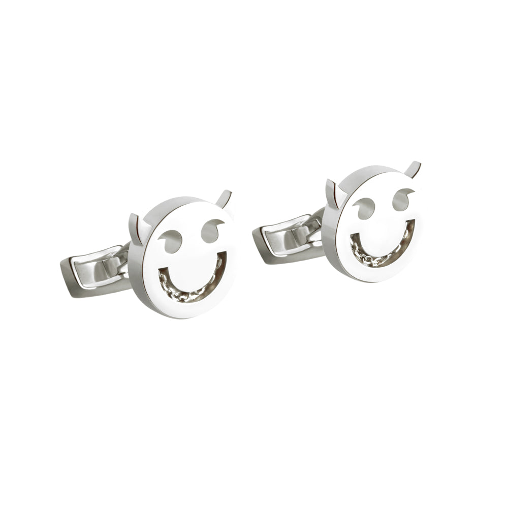 Friends Wicked Chain Cufflinks