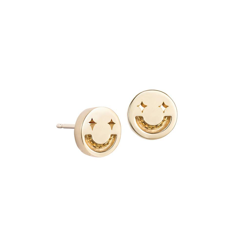 FRIENDS Dreamy Chain Studs - RUIFIER