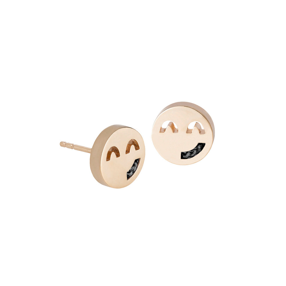 FRIENDS Sassy Cord Studs