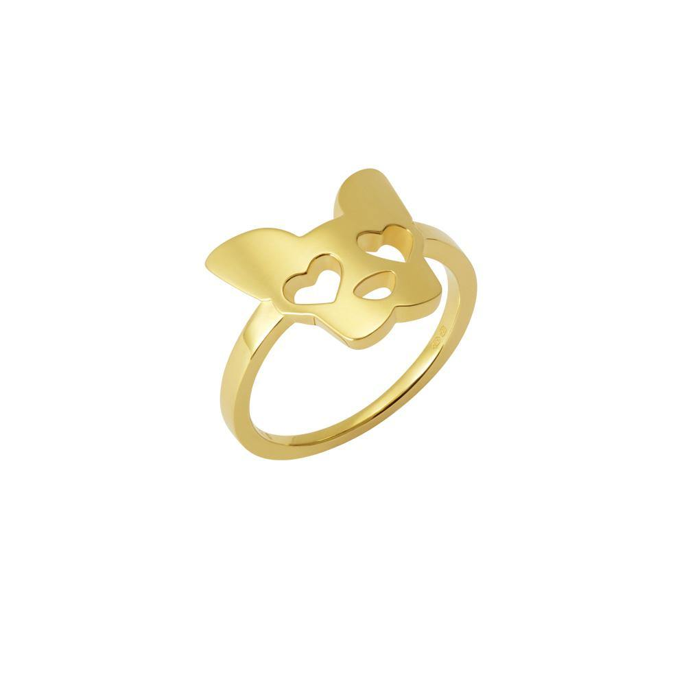 Furry Friends Bella Ring
