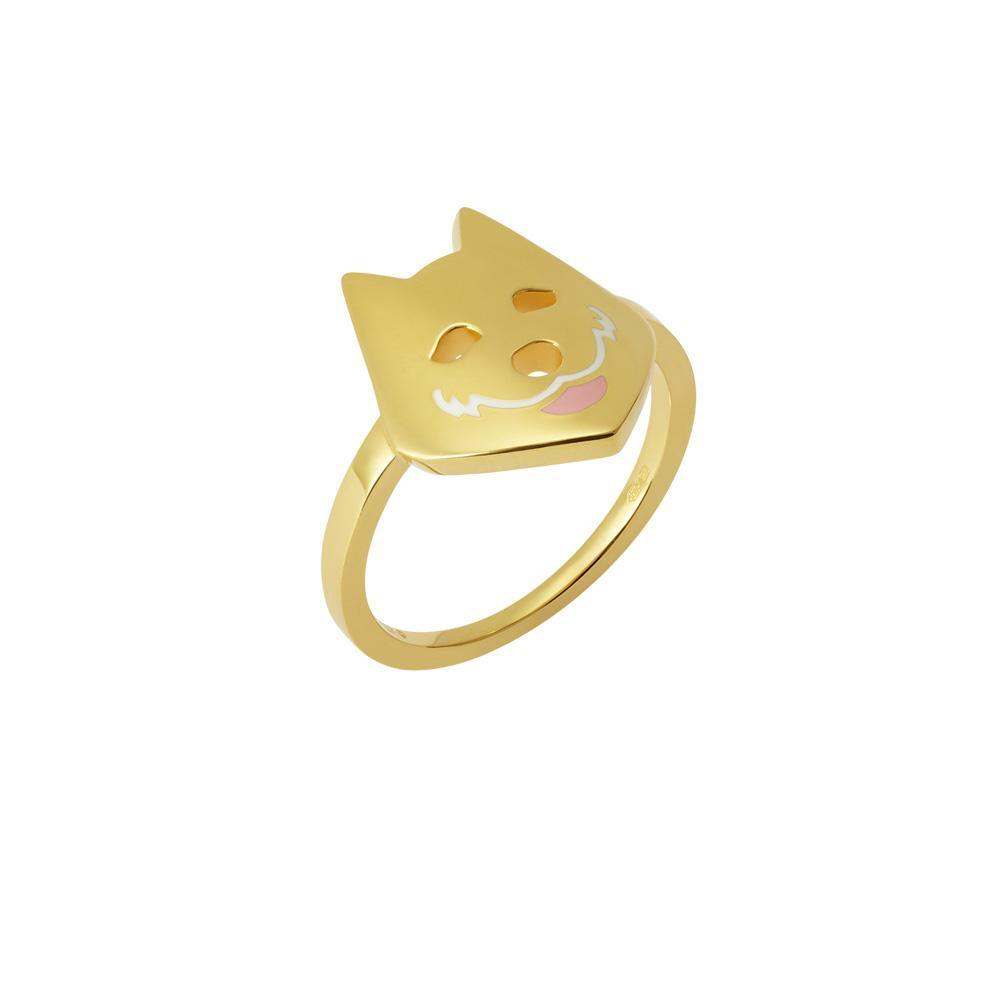Furry Friends Taiki Ring