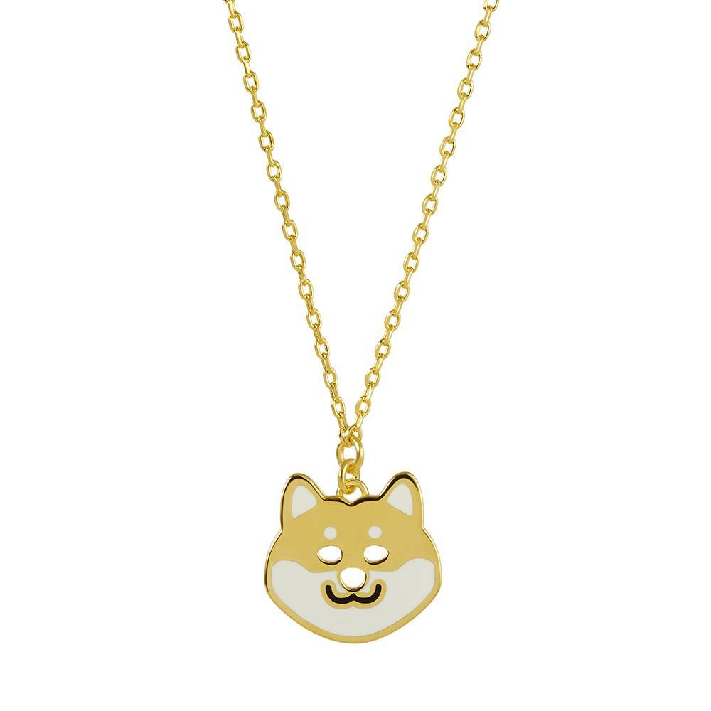 Furry Friends Teddy Pendant