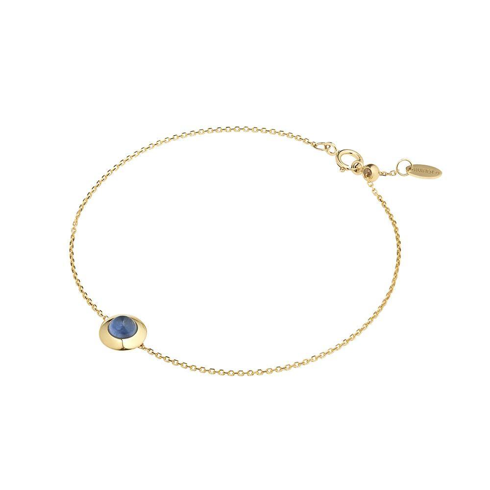 Gems of Cosmo Sapphire Bracelet - RUIFIER