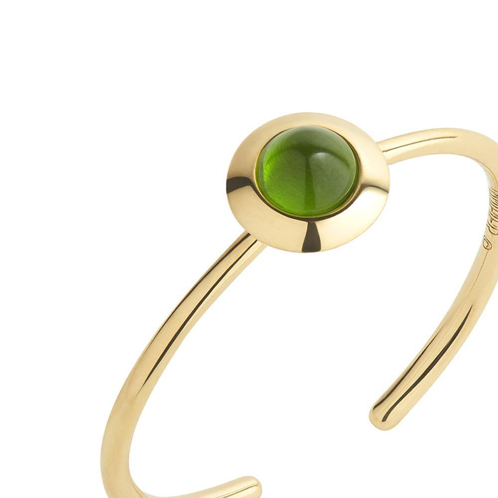 Gems of Cosmo Diopside Ring - RUIFIER