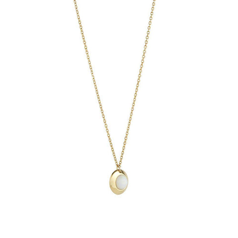 Gems of Cosmo Opal Necklace - RUIFIER