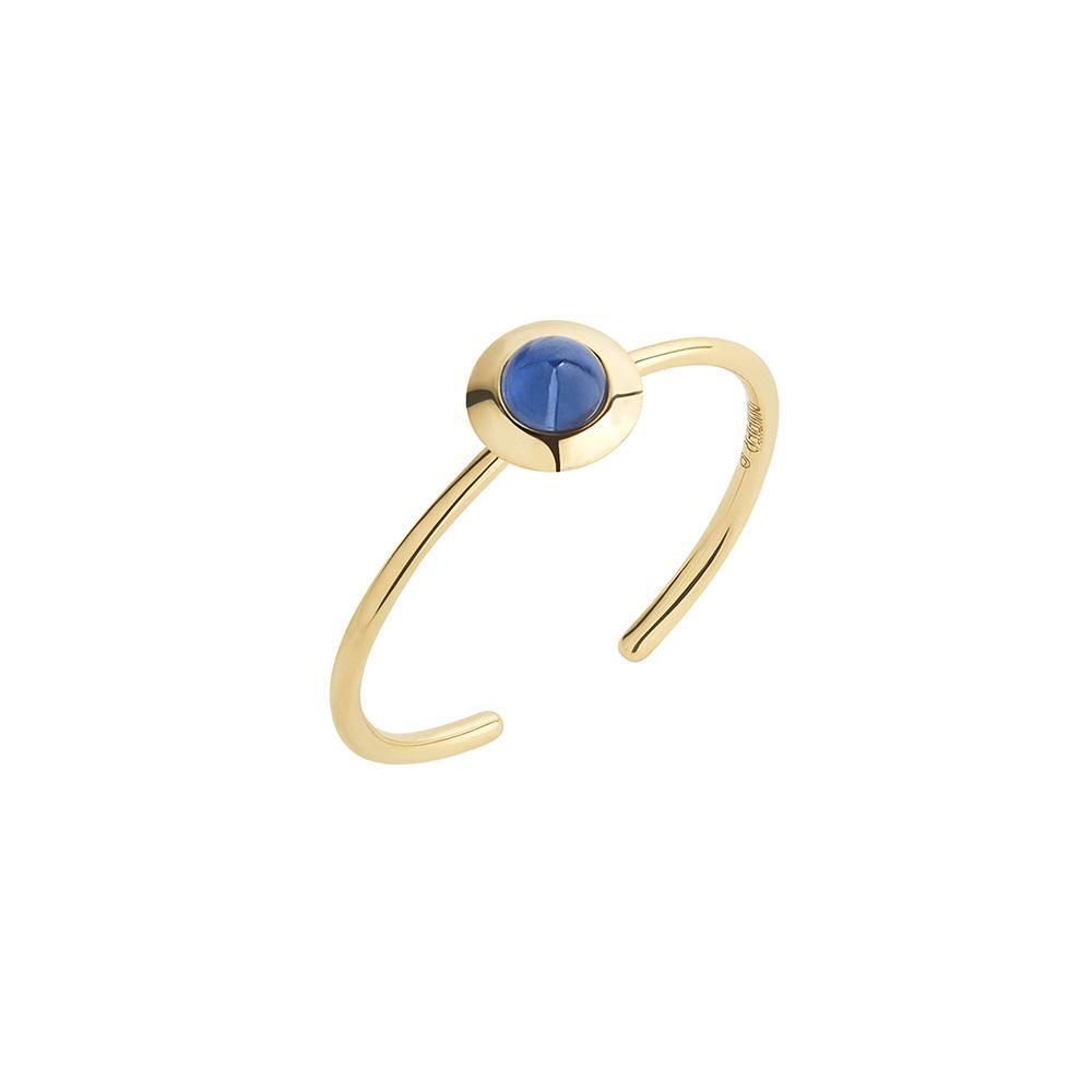 Gems of Cosmo Sapphire Ring - RUIFIER
