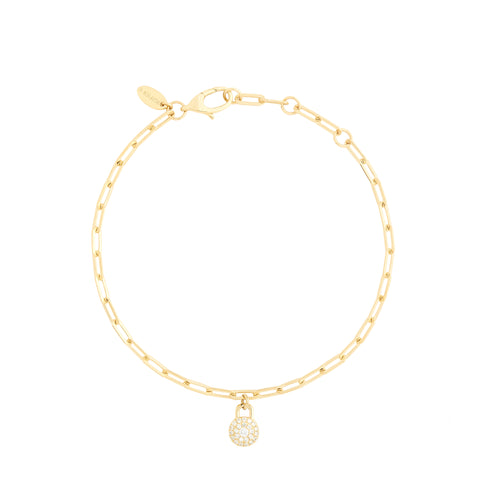 1HOME1 Haven Bond Circle Bracelet - RUIFIER