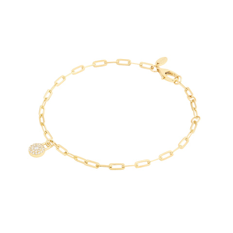 HOME2 Haven Bond Circle Bracelet - RUIFIER