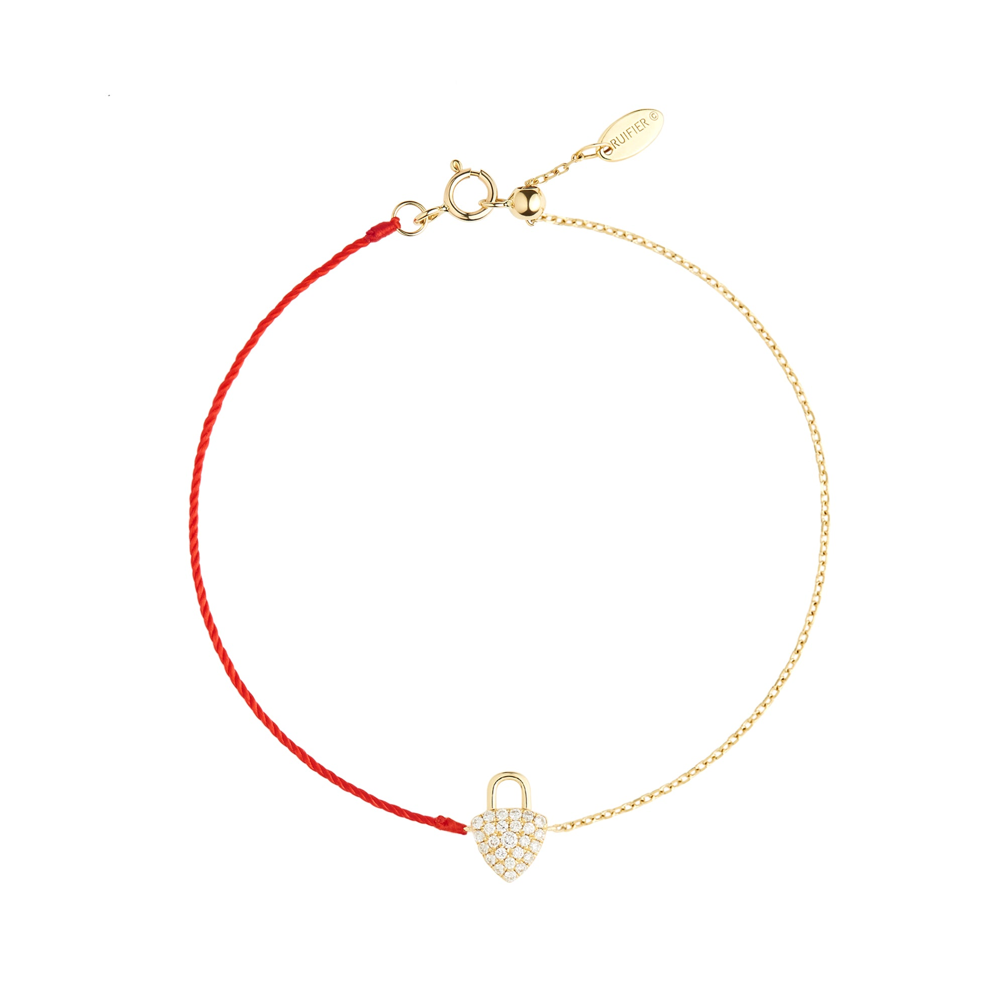 1HOME1 Haven Clarity Triad Hybrid Bracelet - RUIFIER