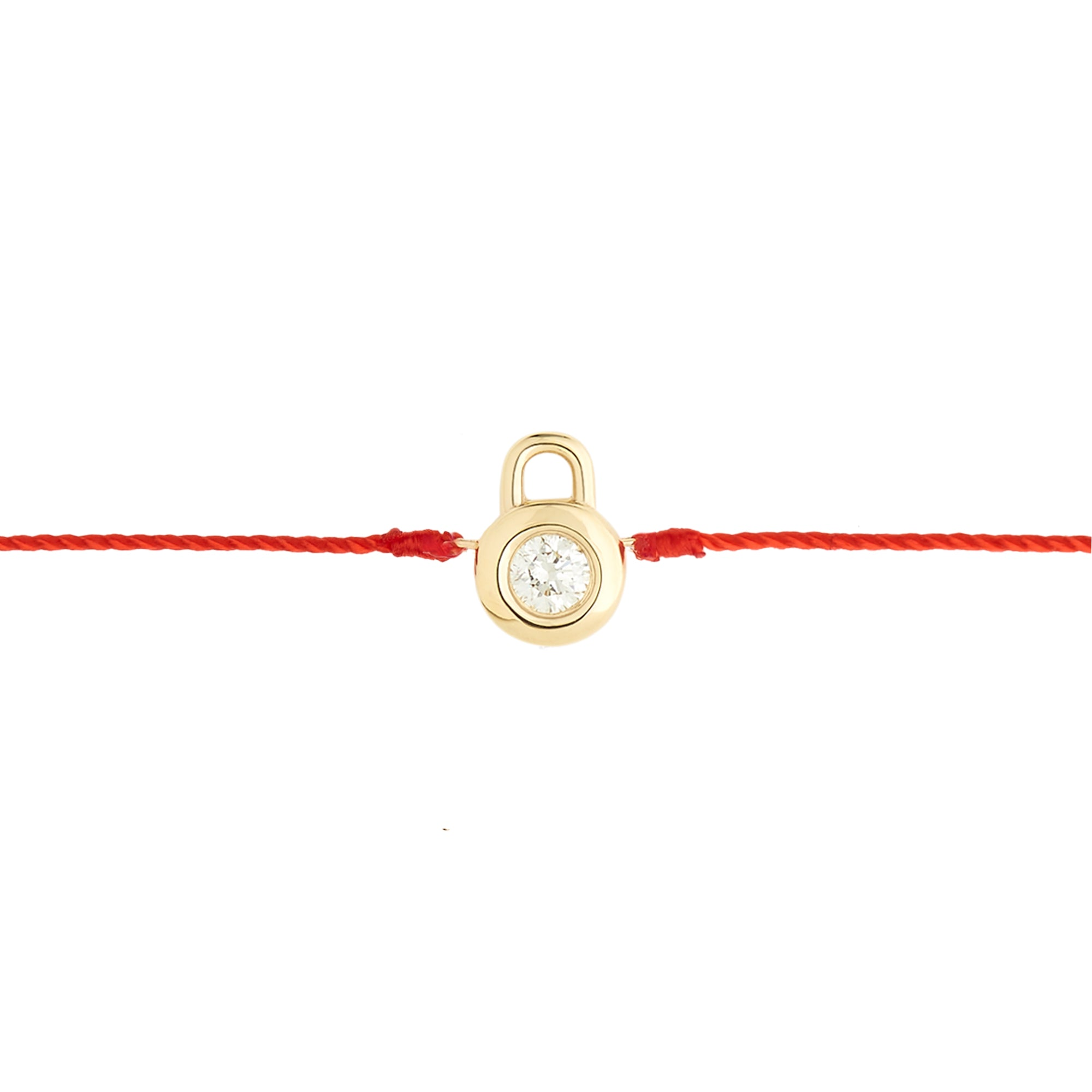 Haven Core Circle Bracelet - RUIFIER