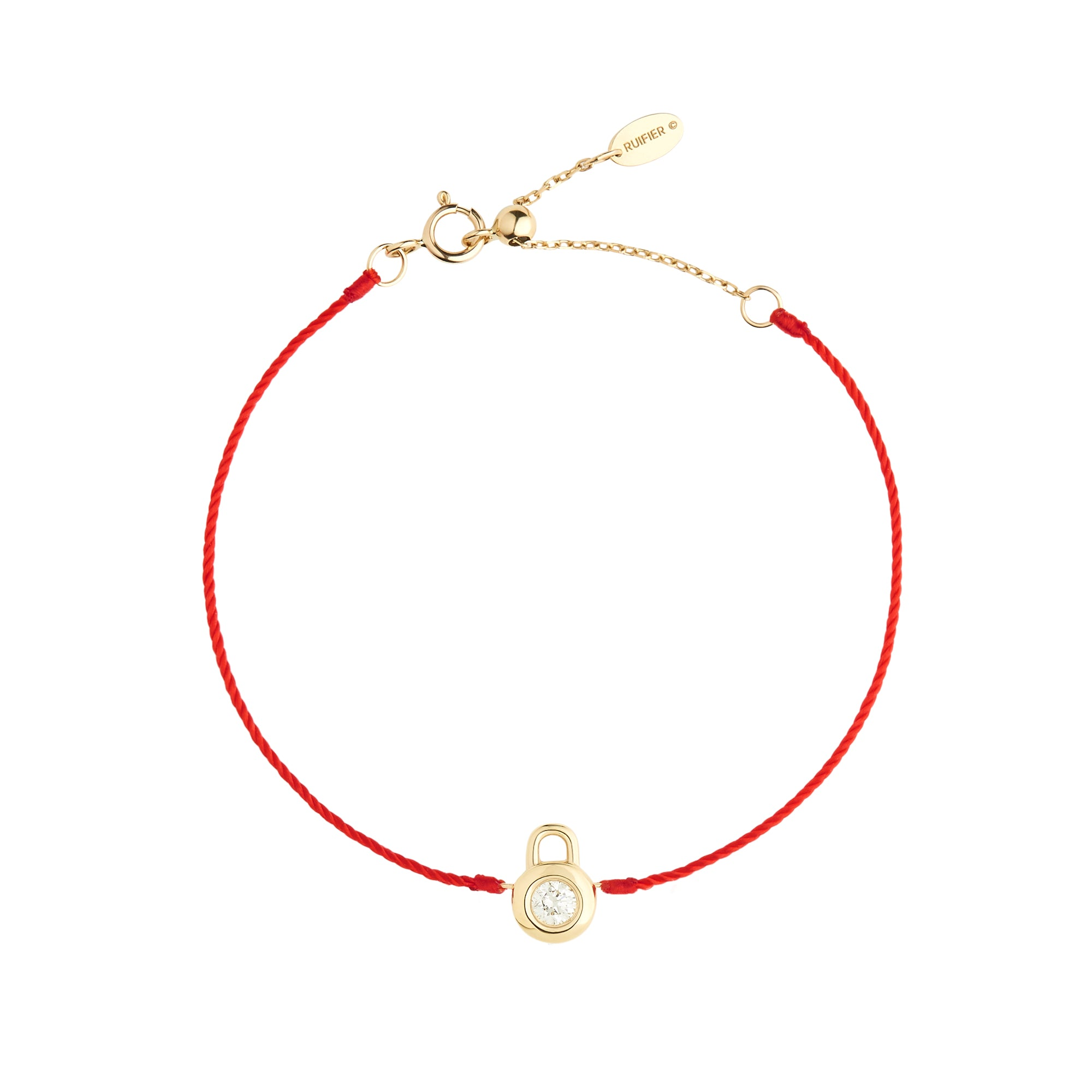 1HOME1 Haven Core Circle Bracelet - RUIFIER