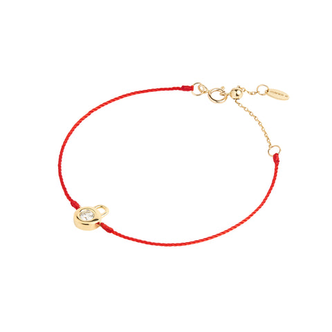 HOME2 Haven Core Circle Bracelet - RUIFIER