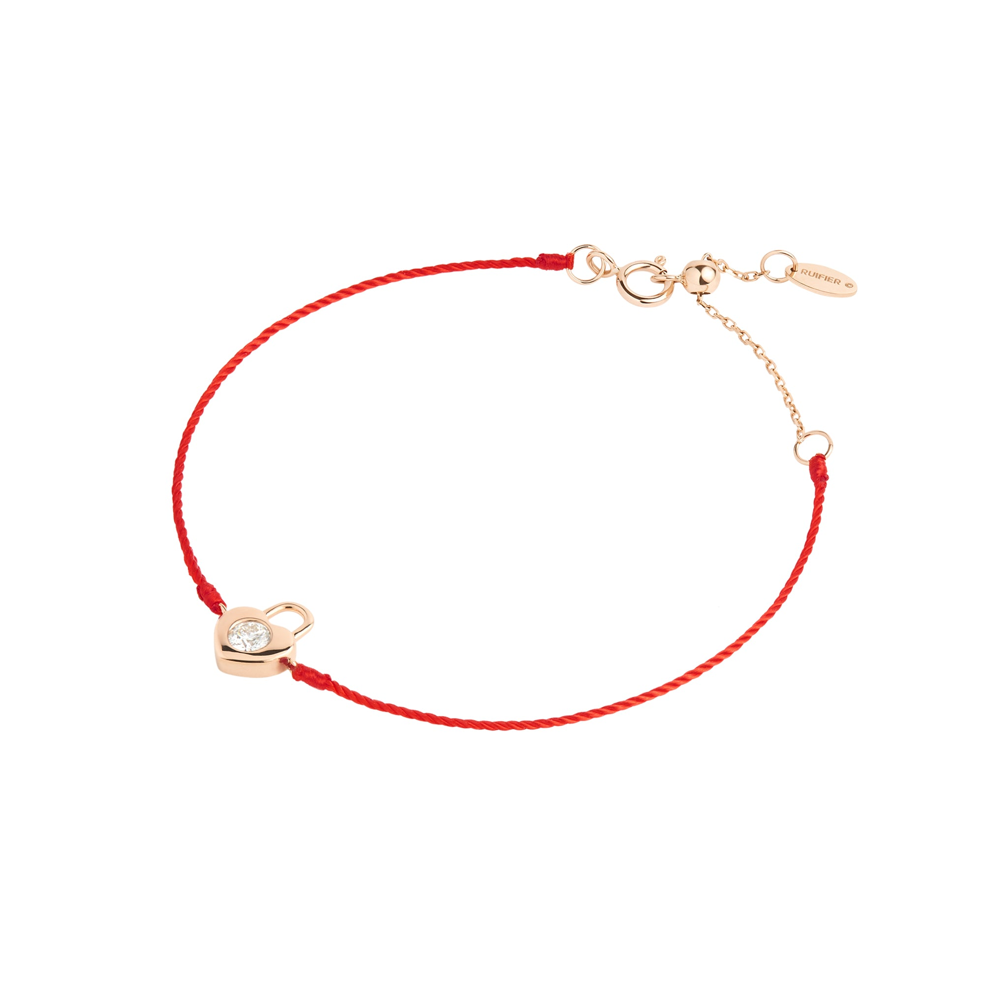 1HOME1 Haven Core Zeal Bracelet - RUIFIER