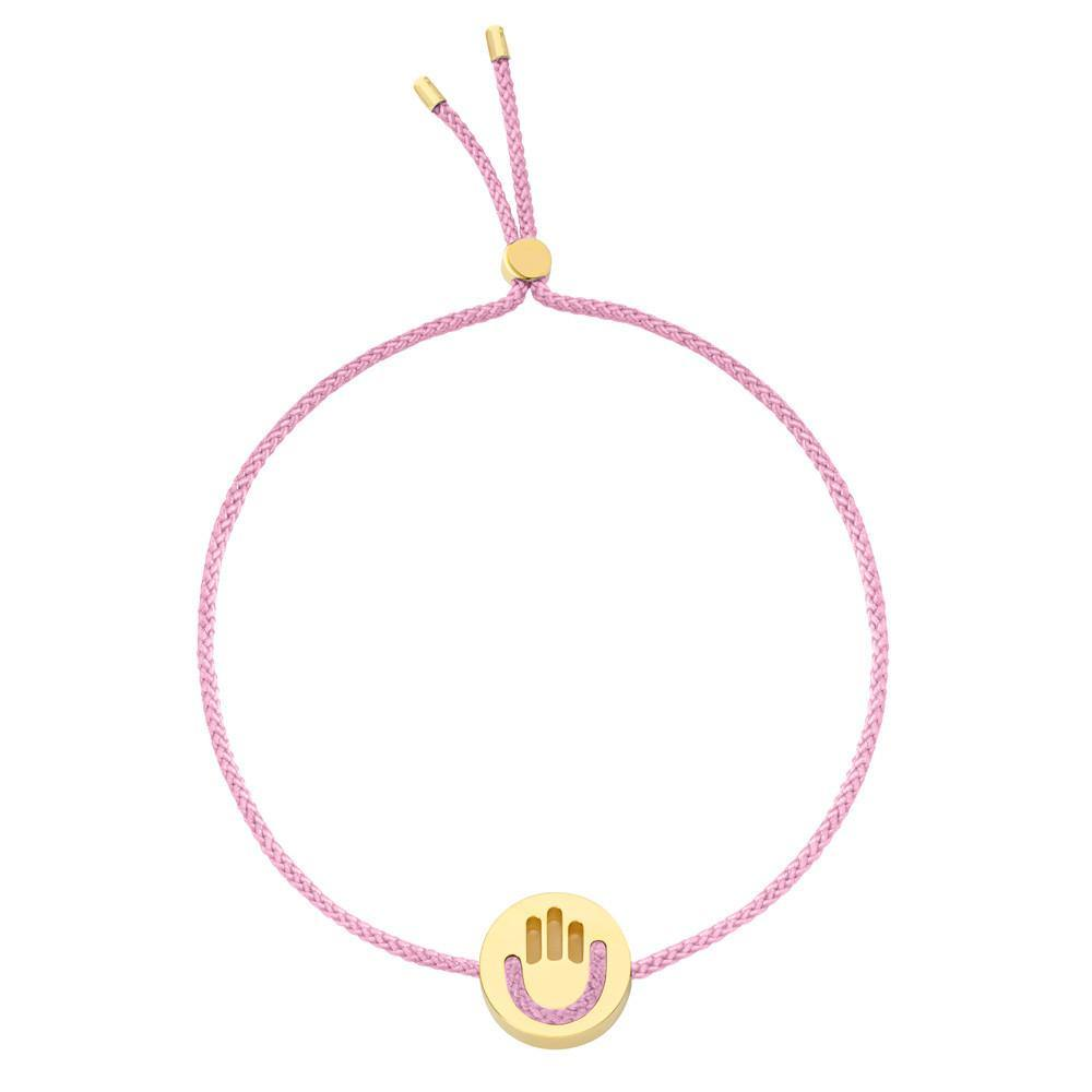 FRIENDS Hands Up Hi5 Bracelet