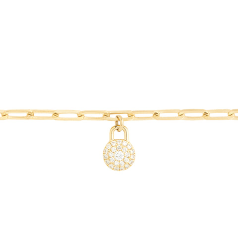 Haven Bond Circle Bracelet - RUIFIER