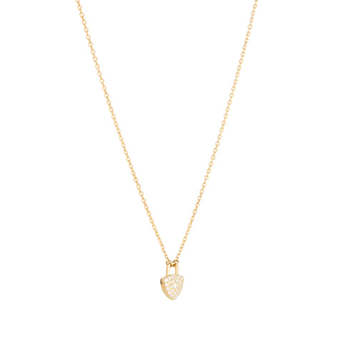 Haven Clarity Triad Necklace