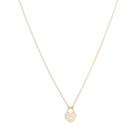 1HOME1 Haven Clarity Zeal Necklace - RUIFIER