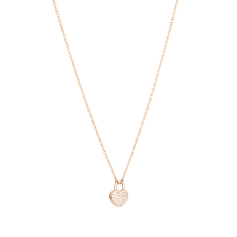 HOME2 Haven Clarity Zeal Necklace - RUIFIER