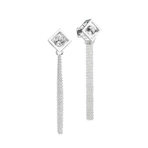 Icon Cascade Earrings