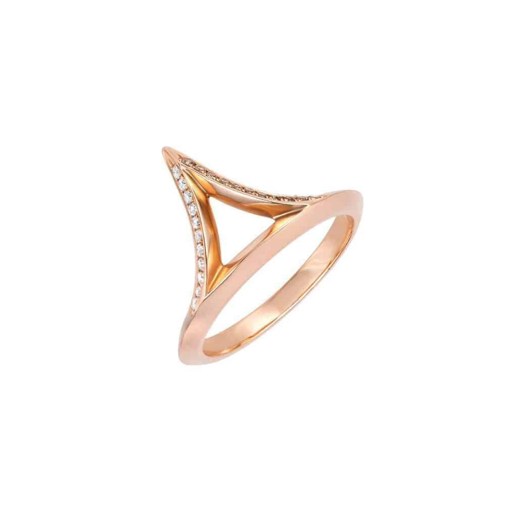 ICON FINE Spire Ring - RUIFIER