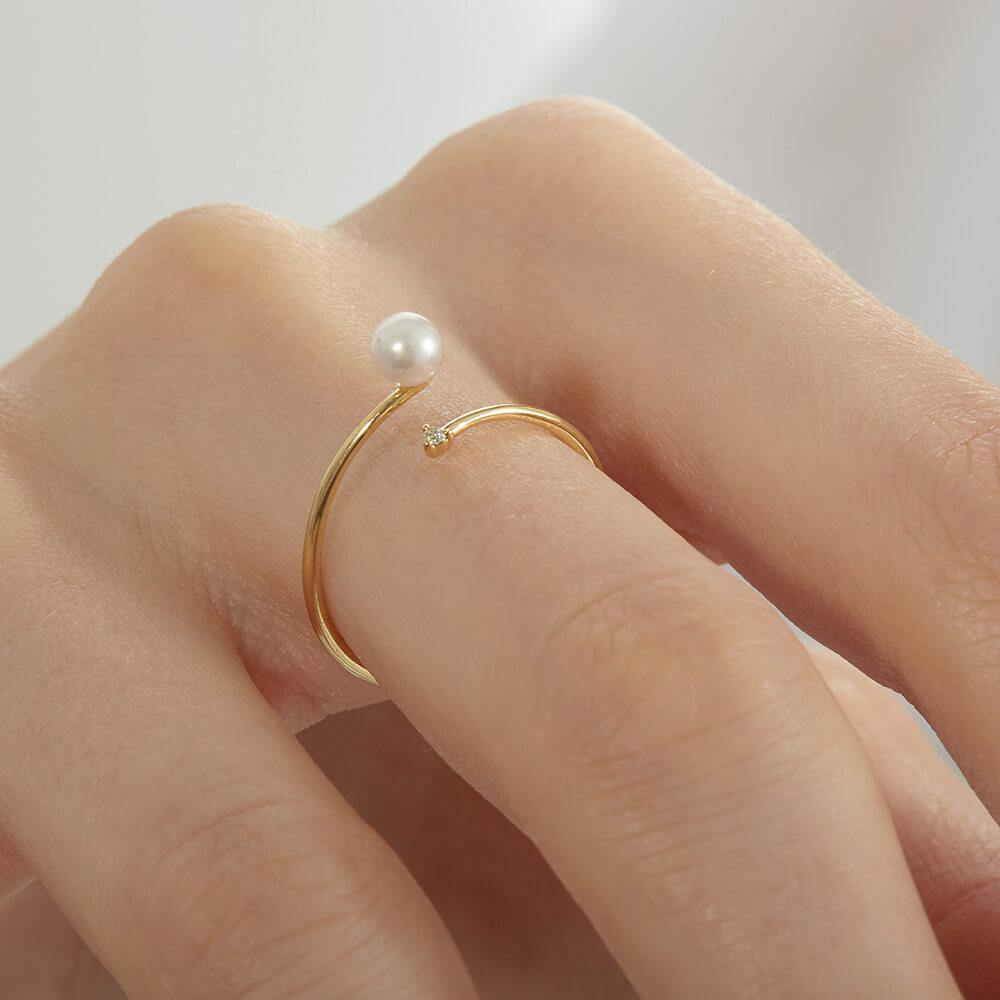 Cosmo Orion Ring - RUIFIER