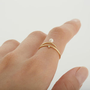 Cosmo Perseus Ring