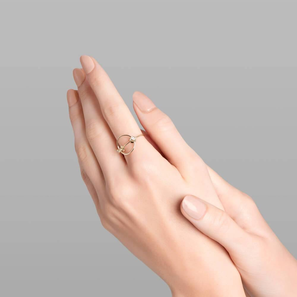 Orbit Fine Equinox Ring