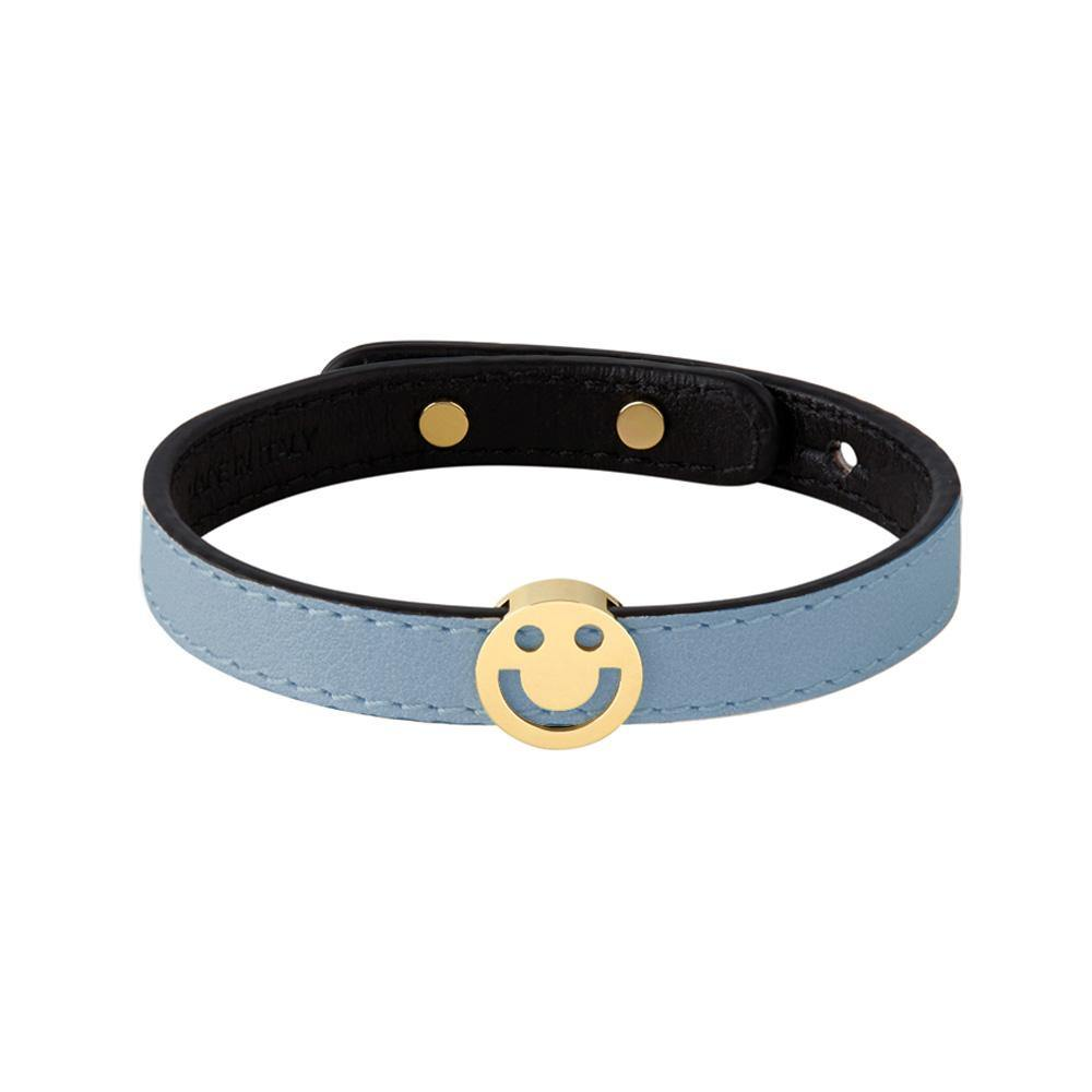 Pick Me Happy Bracelet Sky Blue