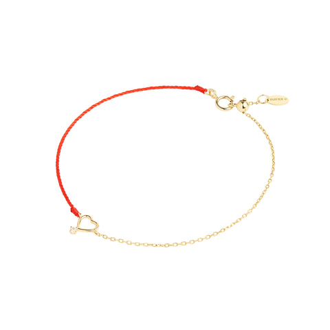 HOME2 Scintilla Amore Hybrid Bracelet - RUIFIER