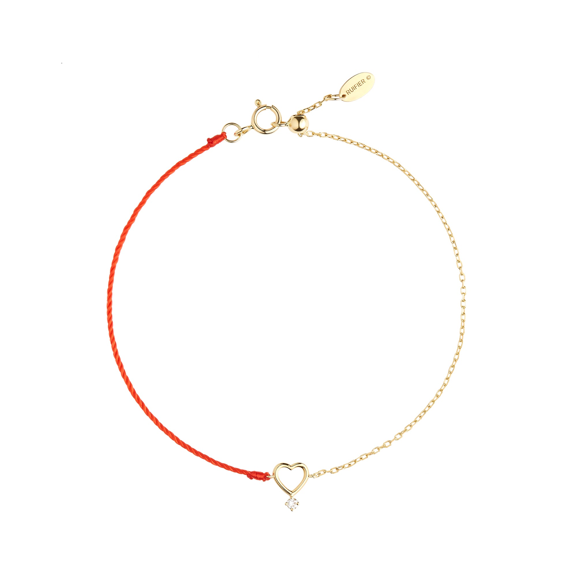 1HOME1 Scintilla Amore Hybrid Bracelet - RUIFIER