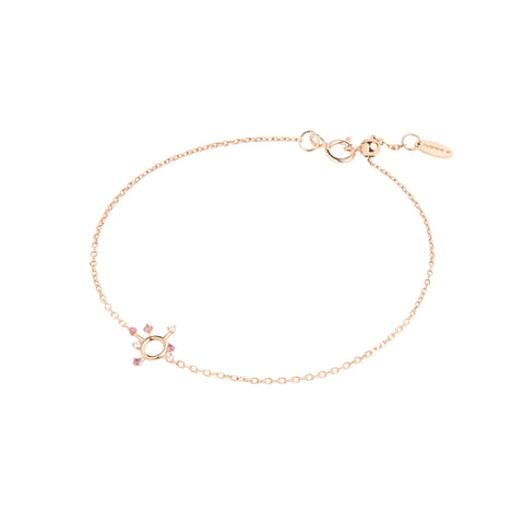 HOME2 Scintilla Epta Orb Fusion Chain Bracelet - RUIFIER