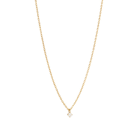 HOME2 Scintilla Polaris Necklace - RUIFIER